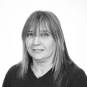 Alison Thomson MAAT