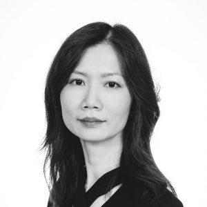 Jane Kim BA Hons ACCA