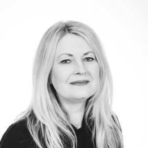 Mandy Pearce