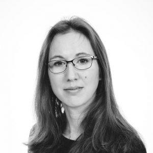 Michelle Millar BSc MSc ACA
