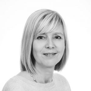 Sue Frisby