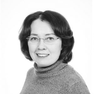 Tanya Cornell BSc FCCA MBA