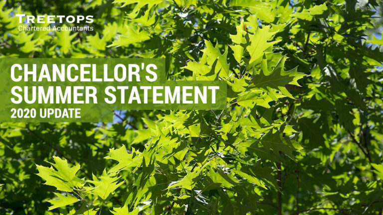 Chancellors Summer Statement